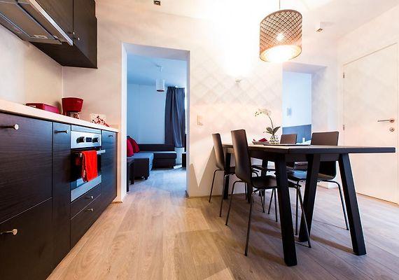 Attractive Cityzen Apartments Fine Arts Brussels