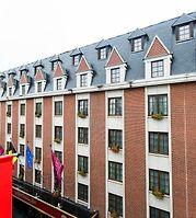 Cityzen Apartments Fine Arts Brussels